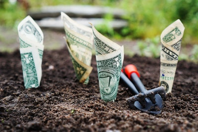 The value of money is subjective to our personal vision and goals